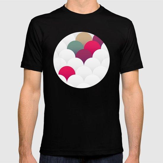 Abstract 13 T-shirt