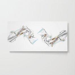 ga-11-004 Metal Print