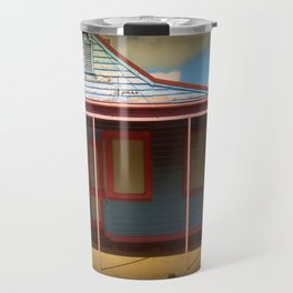 For sale at $2,000 - The house, not the Print! Travel Mug