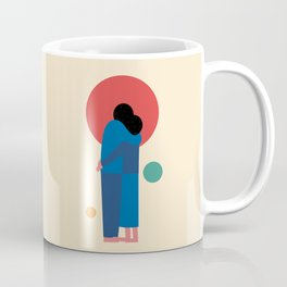 A Moment Coffee Mug