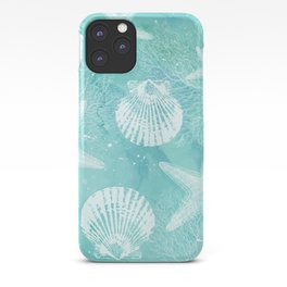 coastal iPhone Case