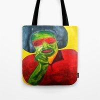 mac Tote Bags featuring MAC by Yaz's Gallery