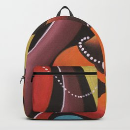 Pattern6 Backpack