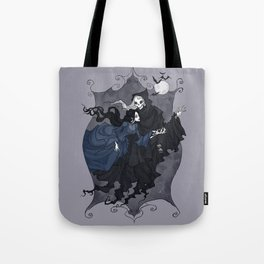 Annabel Lee II Tote Bag