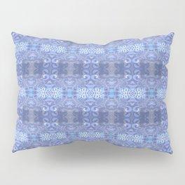 winter winds pattern Pillow Sham
