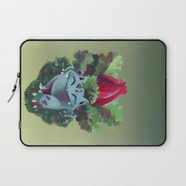 Amethyst Laptop Sleeve