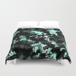 Abstract 26 Duvet Cover