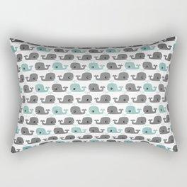Moby Rectangular Pillow