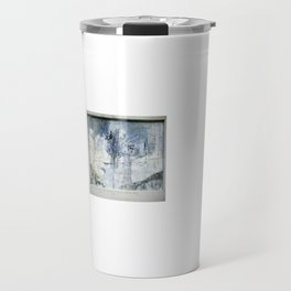 so quietly... Travel Mug