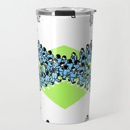 Surrogate Standard Travel Mug