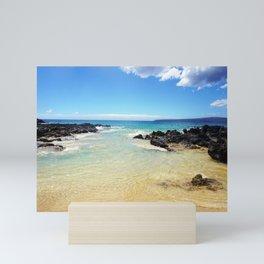 Hawaiian Dream Mini Art Print