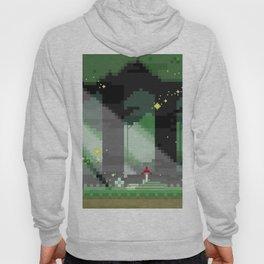 Zelda: Lost Woods Hoody