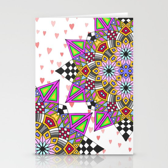 Till You Come Back to Me, that's What I'm Gonna Do! Stationery Cards