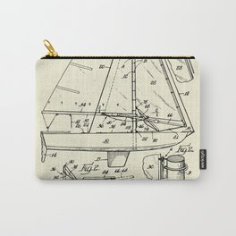 Sailing Rig 01-1967 Carry-All Pouch