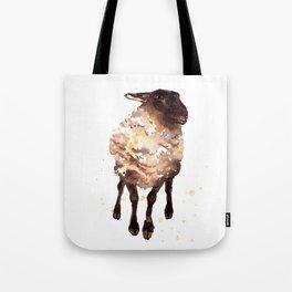 Silly Ewe Tote Bag