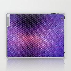 Crystals Reflection Laptop & iPad Skin