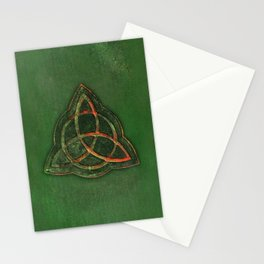 Book of Shadows Stationery Cards