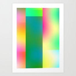 Error 002 Art Print