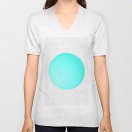 Blue Ball Unisex V-Neck