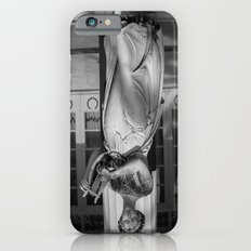 One of the Nine Muses at The Achilleion Palace (ii) iPhone 6 Slim Case