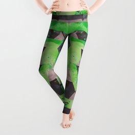 toxic hips Leggings