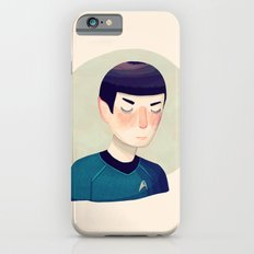 Because You Are My Friend iPhone 6s Slim Case