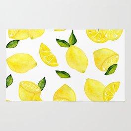 Make Lemonade! Rug
