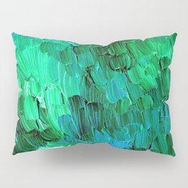 Forest Reverie Pillow Sham