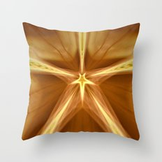 Aldebaran Throw Pillow