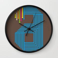 A like A Wall Clock
