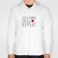 PAUSE – Trails Hoody