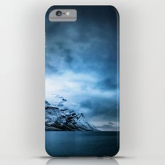The Arctic - Storm Over Still Water iPhone 6 Plus Slim Case