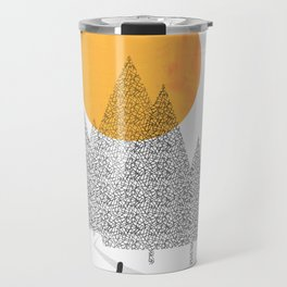 Walkthrough Travel Mug