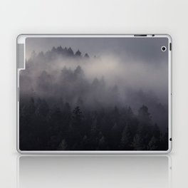 Eagle Mist Laptop & iPad Skin