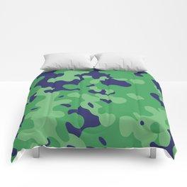 CAMO04 Comforters