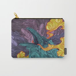 Water Crow Carry-All Pouch