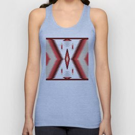 Indian Designs 88 Unisex Tank Top