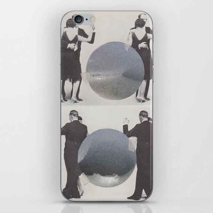 Dancers iPhone Skin