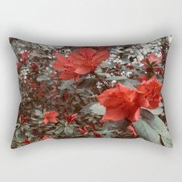 Azeleas Rectangular Pillow