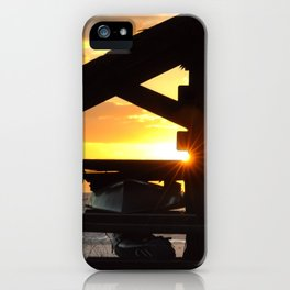 I Canoe, Can You iPhone Case