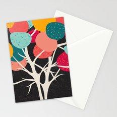 Lovely Tree Stationery Cards