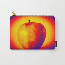 Hot and cold apple Carry-All Pouch