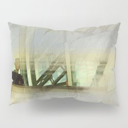 Transformative Space Revisited Pillow Sham