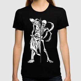 Nio/Skeleton T-shirt
