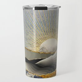 Morning Sun Travel Mug