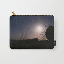 Caribbean Sunset Cabo de la Vela (Jepira)  Carry-All Pouch