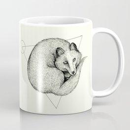 'Wildlife Analysis V' Coffee Mug