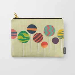 Sweet lollipop Carry-All Pouch