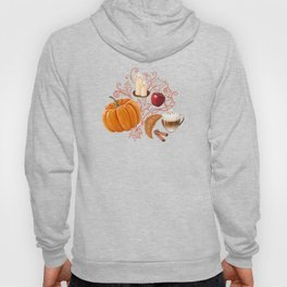 Rustic Fall Hoody