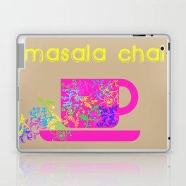 Tea series: Masala chai Laptop & iPad Skin